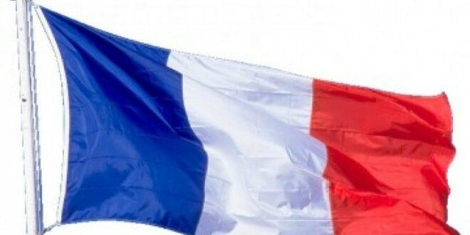 Bendera Prancis 121209181715 853