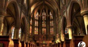 shalat Gereja