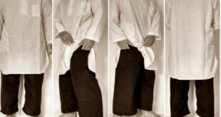 Pakaian Islami