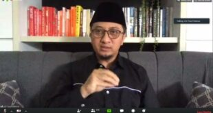 Ppa Daarul Quran Menggelar Kelas The Power Of Giving 200409192917 889