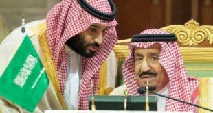 Putra Mahkota Arab Saudi Pangeran Mohammed Bin Salman Dan 190424111857 375