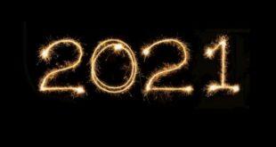 Tahun 2021