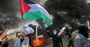 Demo Palestina