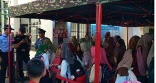 Minoritas Muslim di Sanya Provinsi Hainan