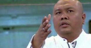 Pengamat komunikasi politik Hendri Satrio