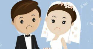 Ashia Wedding Nikah Di Bawah Umur