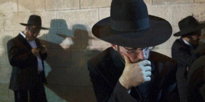 rabbi yahudi beraliran ultra orthodox  150119204356 733