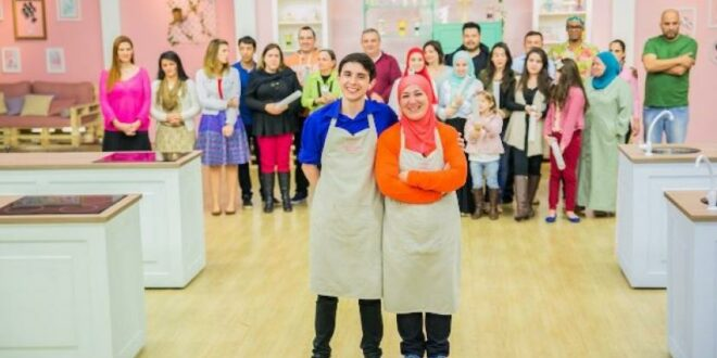 samira ghannoum muslimah juara masak brasil yang dakwahkan islam 210221053632 101