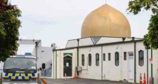masjid al noor christchurch kembali diancam teroris