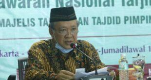 prof. dr. h. syamsul anwar, m.a.
