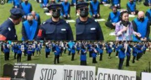 Stop genosida muslim Uighur