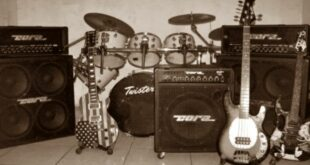 anak band