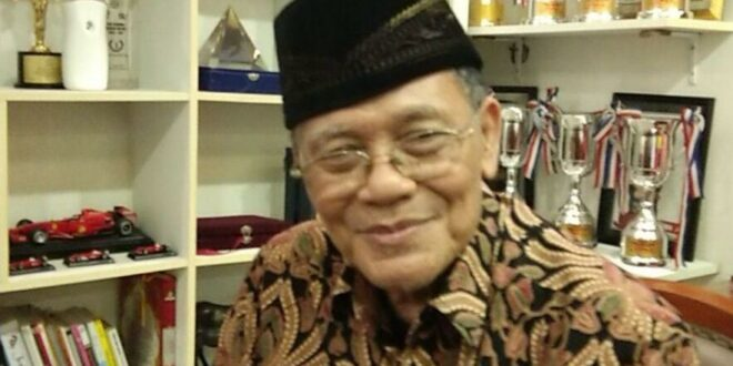 Achmad Mubarok