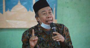 Dr KH Farhat Abdullah