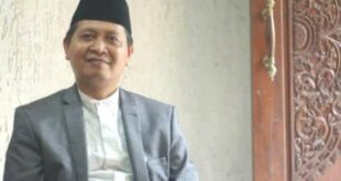 KH Ali M Abdillah