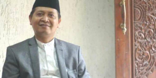 KH Ali M Abdillah 1