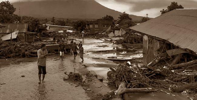 banjir ntt