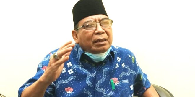Anwar Sanusi