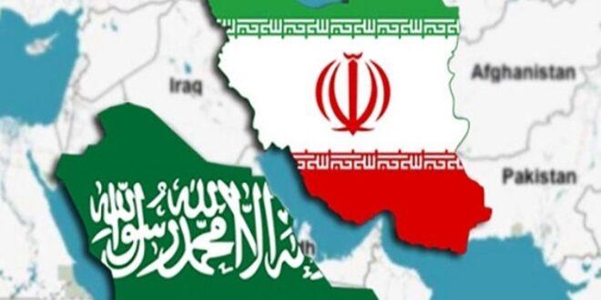 Arab Saudi dan Iran