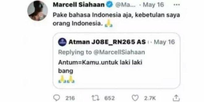 Cuit Marcel Siahaan