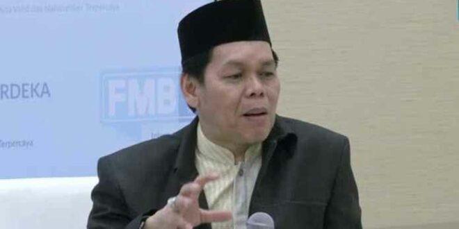 Dr Amirsyah Tambunan