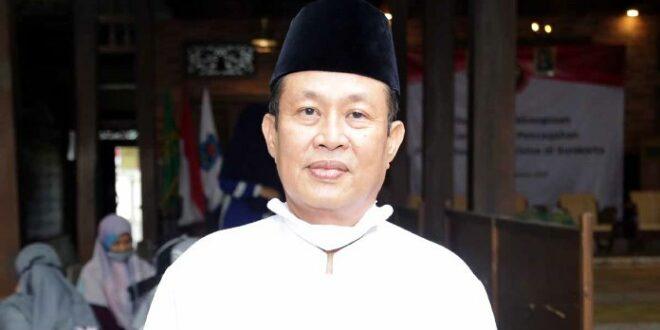KH Dian Nafi