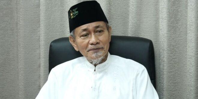KH Embay Mulya Syarief