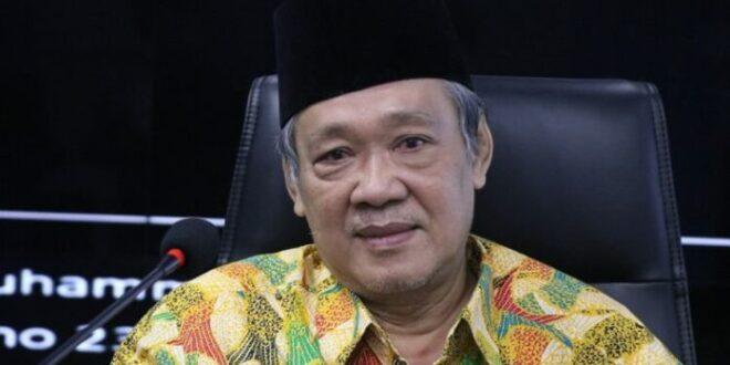 Ketua Majelis Tarjih dan Tajdid PP Muhammadiyah Syamsul Anwar
