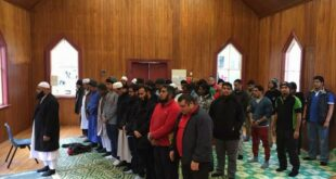 muslim queenstown selandia baru kini miliki masjid 201204133048 196