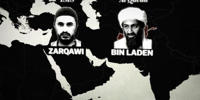 Al Qaeda dan ISIS