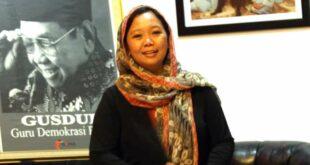 Alissa Wahid 1