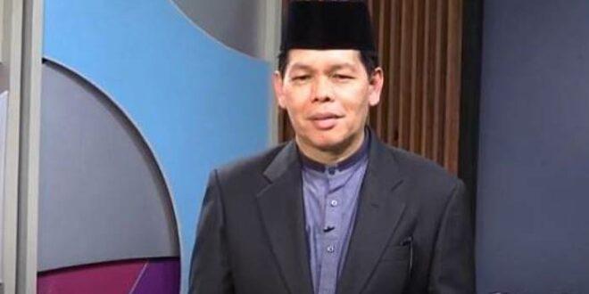 Amirsyah Tambunan