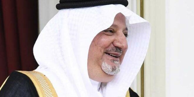 Dubes Arab Saudi untuk Indonesia Esam Abid Altaghafi