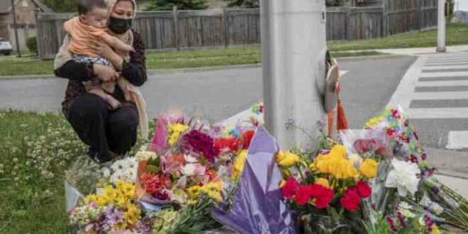 Duka cita seorang Muslimah terhadap serangan Islamofobia terhadap keluarga Muslim Kanada