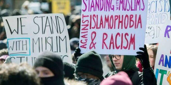 Dukungan warga Kanada terhadap Komunitas Muslim pasca serangan Islamofobia di Ontario