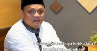 Duta Pancasila BPIP RI Abdul Muiz Ali