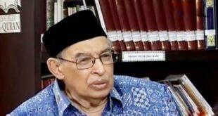 Habib Muhammad Quraish Shihab