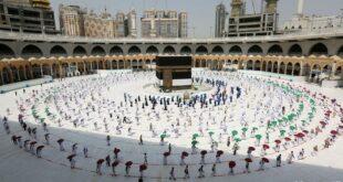 Haji di tengah pandemi