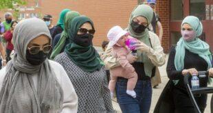 Hijabs for Harmony