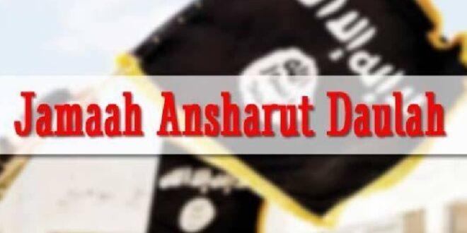 Jamaah JAD ISIS