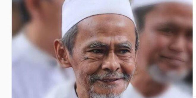KH Nawawi Abdul Djalil