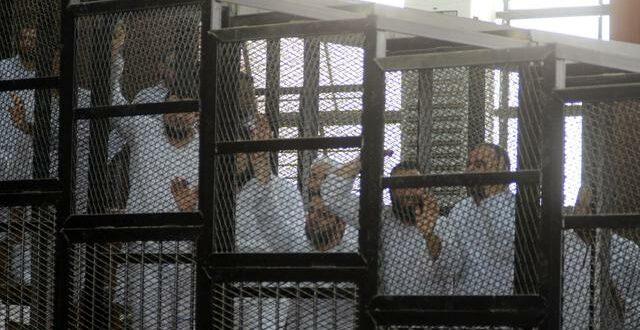 MA Mesir kuatkan hukuman mati 12 anggota Ikhwanul Muslimin
