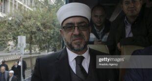 mufti kota xanthi ahmed mete