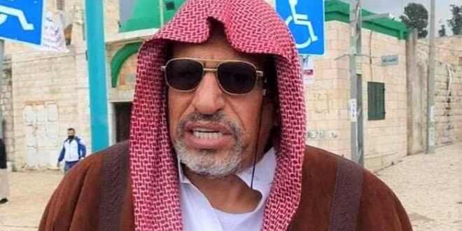 Sheikh Yusef al Bas
