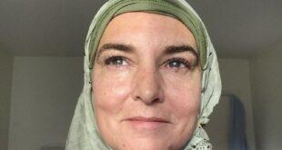 Sinead OConner atau Shuhada Davit