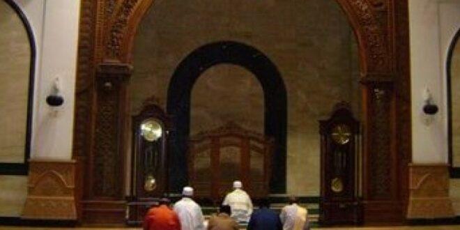 dakwah islamiyah ilustrasi