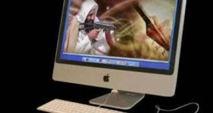 situs yang menyerukan radikalisme ilustrasi  140127130645 918