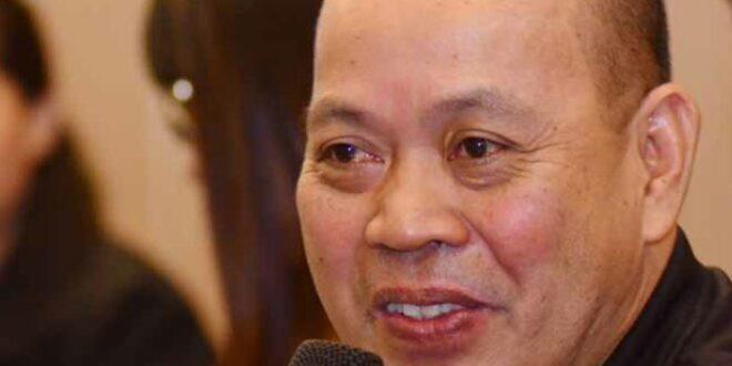 Dr KH Suaib Tahir Lc MA