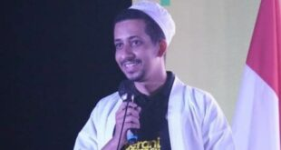 Habib Husein Djafar Al Hadar
