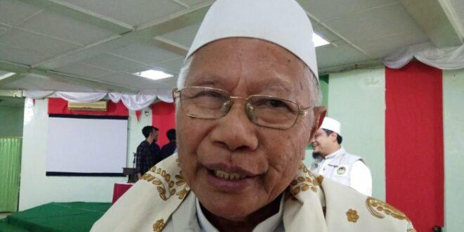 KH Abdul Rasyid Abdullah Syafii